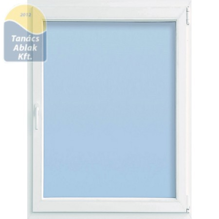 Műanyag ablak - 90x120