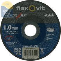 Flex korong -  több méretben