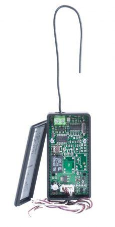 UNI-1 433 MHz 1 csatornás univerzális vevő