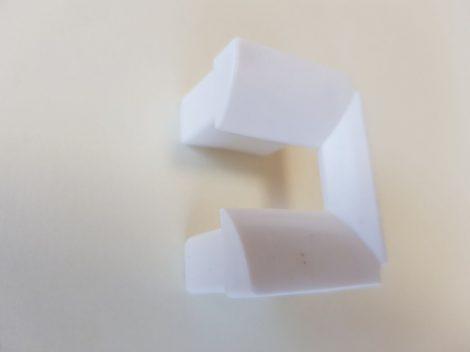 40x60-as lécbevezető fehér