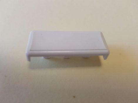 Vízréstakaró dugó fehér